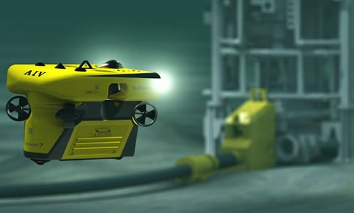 Pipeline Inspection & Surveys