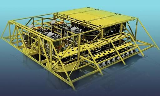 Subsea Manifolds