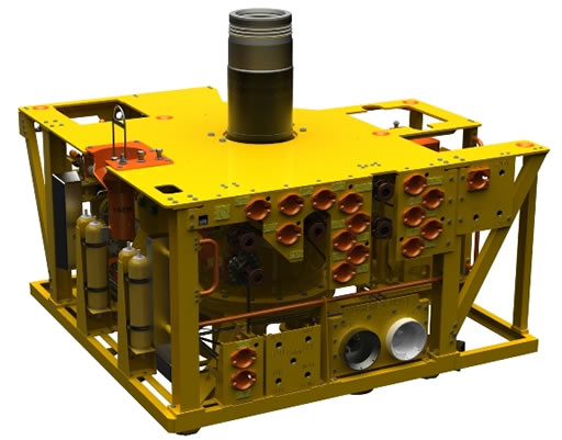 Subsea Wellhead Systems